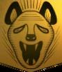 ACO The Hyena Symbol