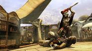 ACR Gladiateur Gardien Souk