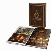 ACU CE Art Book