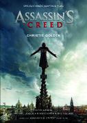 AC movie novel Czech cover