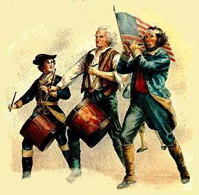 Révolution américaine