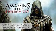 Assassin's Creed 4-Bande originale de Black Flag (Freedom Cry) - Olivier Derivière