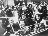 Assassinat de John F. Kennedy