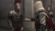 The Ezio Auditore Affair 2