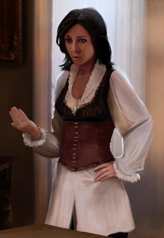 Maria Amiel