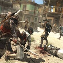 ACIV Black Flag screenshot 11 giugno 2013 6.jpg