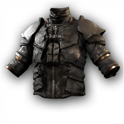 Entry Not Found (Abstergo Protective Vest)