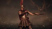 Memories Awoken - Fall of Leonidas - Assassins Creed Odyssey