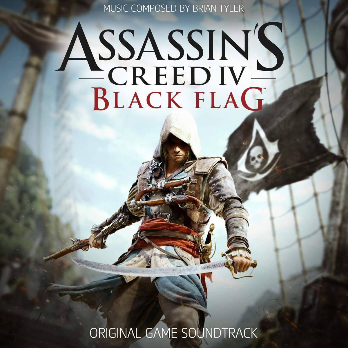 Bande originale d'Assassin's Creed IV: Black Flag