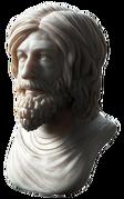 ACOD Bust of Herodotus