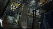 Desmond parkour NY ACIII concept