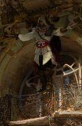 Ezio Craig Mullins BC