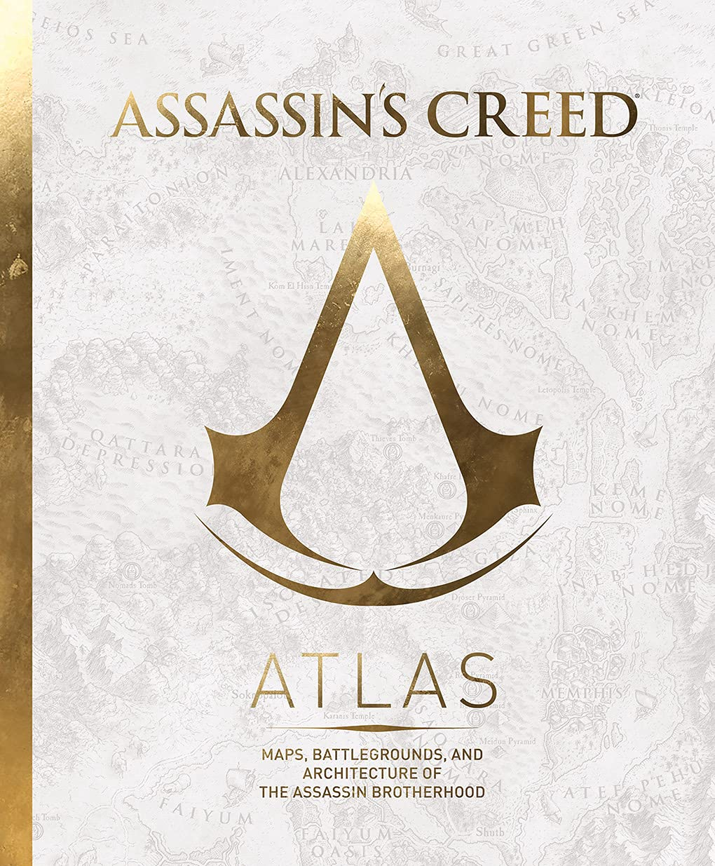 Assassin's Creed: Atlas