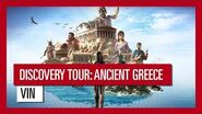 Discovery Tour- Ancient Greece – Vin