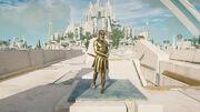 ACOD FoA JoA Kolossus Statue