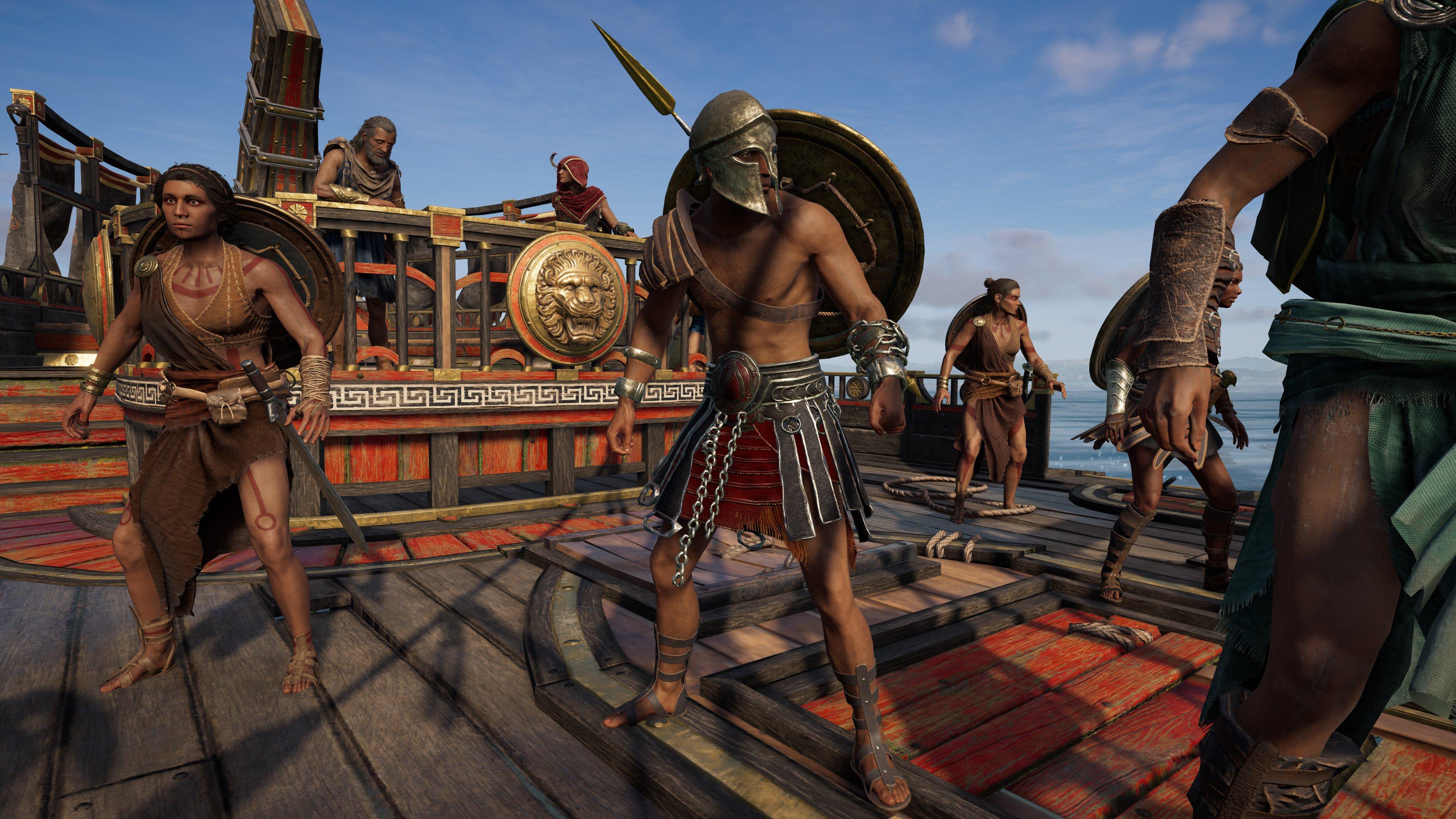 Spartan Renegade