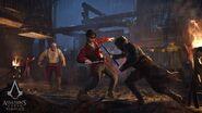 ACS Combat Canne-épée