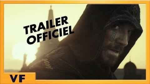 Assassin's Creed - Teaser Officiel VF