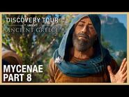 Assassin's Creed Discovery Tour- Mycenae - Ep