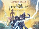 Assassin's Creed: Last Descendants – Fate of the Gods (audiobook)