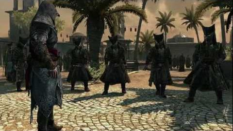 Assassin's Creed Revelations - No Mercy