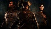 AC4 - Orchid & Blackbeard & Jaguar