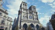 ACU Notre-Dame de Paris 2