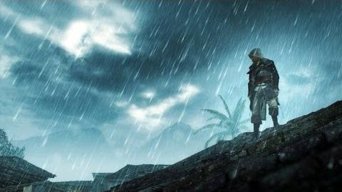 Gameplay Reveal Trailer Assassin's Creed 4 Black Flag North America