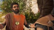 An Eye for an Eye - Assassins Creed Odyssey