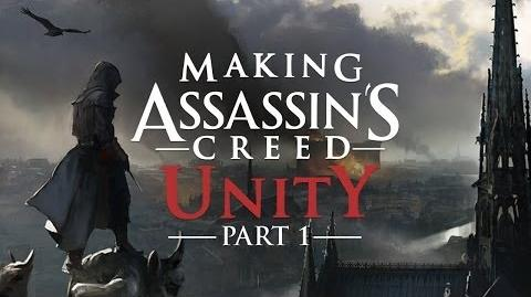 Making Assassin's Creed Unity Part 1 - A New Beginning