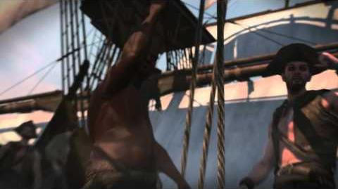 Une Vie de Pirate en Haute Mer Assassin's Creed 4 Black Flag FR