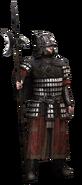 ACR Hallebardier Varègue Byzantin