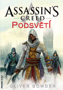 AC Underworld Czech cover