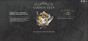 Search Engine - Samson Vets