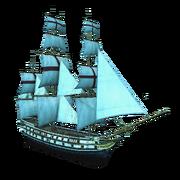 ACBF DB HMS Intrigue