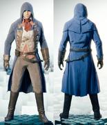 ACU Arno's Original Outfit