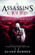 Broederschap - cover