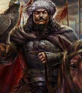 ACM Kubilai Khan 02
