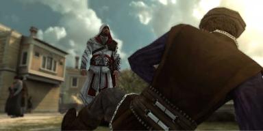 Bon voyage (Assassin's Creed: Brotherhood)
