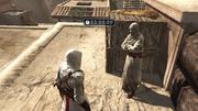Jubair Merchant Stand Destruction 1