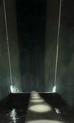Desmond Inside Black Room