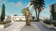 ACOD FoA JoA Statue of Poseidon