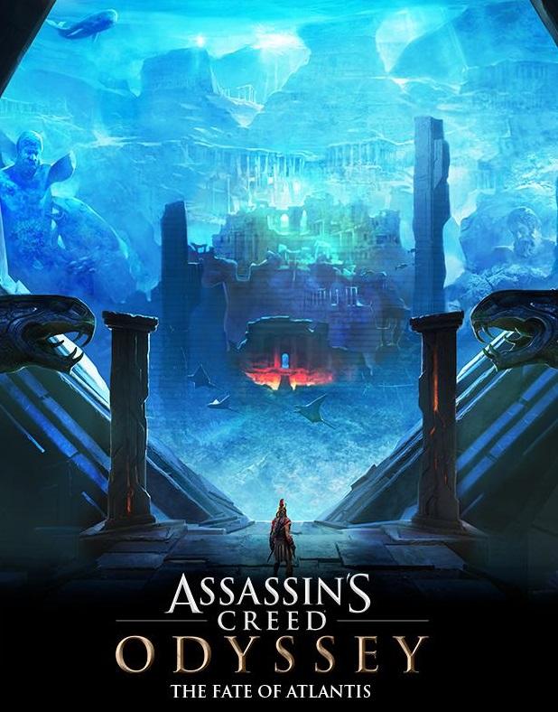 The Fate Of Atlantis Assassin S Creed Wiki Fandom