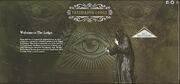 Search Engine - Freemason