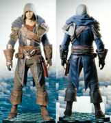 ACU Improved Medieval Outfit