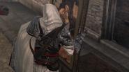 L'affaire Ezio Auditore 4