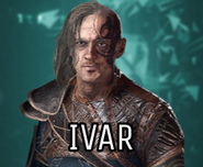 MainPage - Ivar