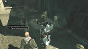 Majd Stealth Assassination 2