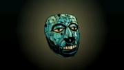 ACP Treasure Mosaic Mask