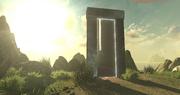 ACR DLC-1-doorway